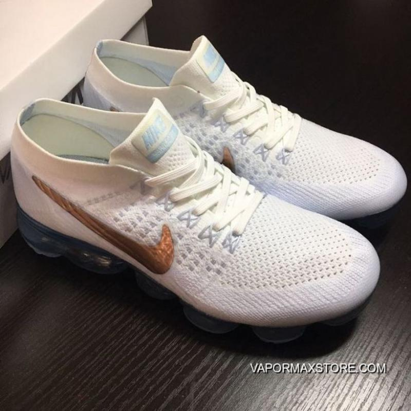 new concept b0708 03f9b New Release Men Nike 2018 Air VaporMax Running Shoes SKU:86816-203
