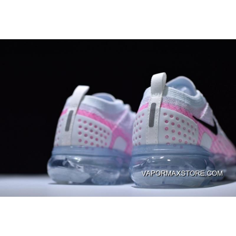 2f5c5bfc816d ... nike wmns air vapormax 2.0 white and hydrogen blue pink for sale