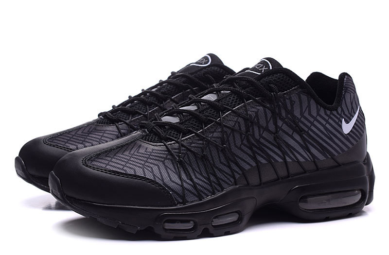New Year Deals Men Nike Air Max 95 Running Shoes 20 ...