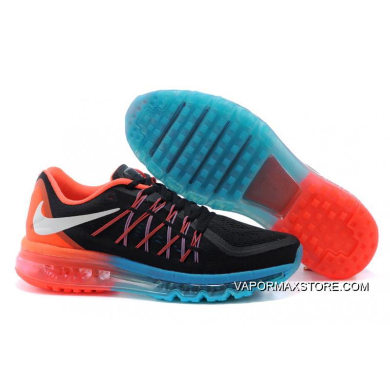 separation shoes 22eab f4451 Women Nike Air Max 2015 Running Shoe SKU 92033-201 Discount ...
