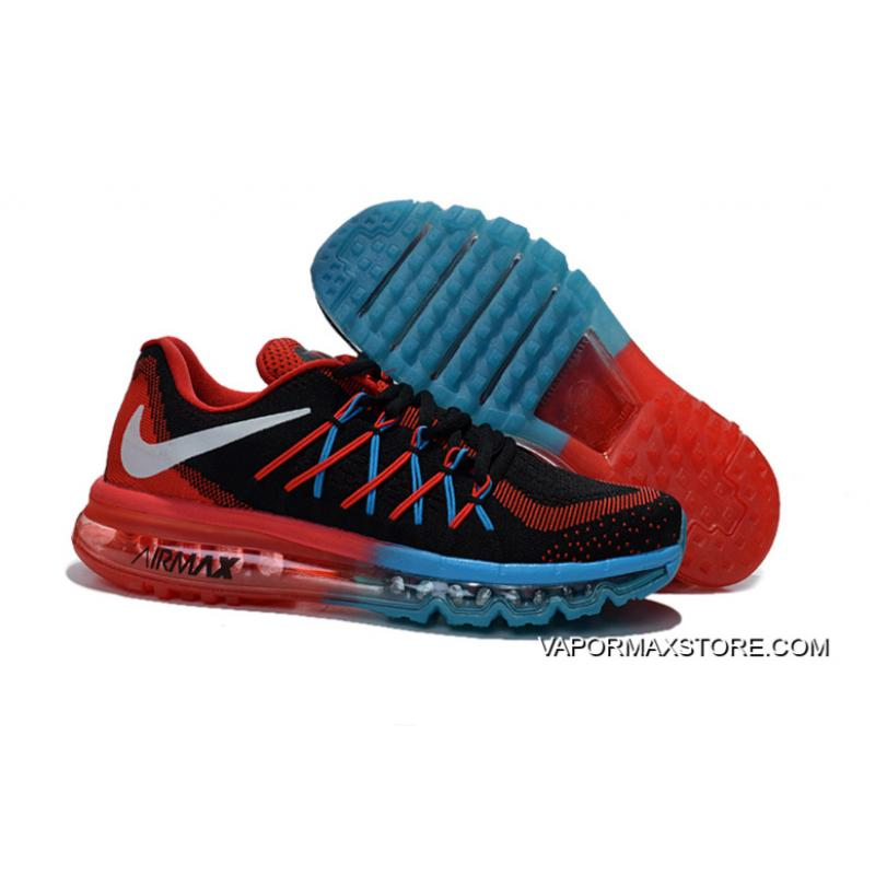 new product c72b5 073fa New Year Deals Men Nike Running Shoes 2015 Air Max Flyknit SKU 118591-223  ...