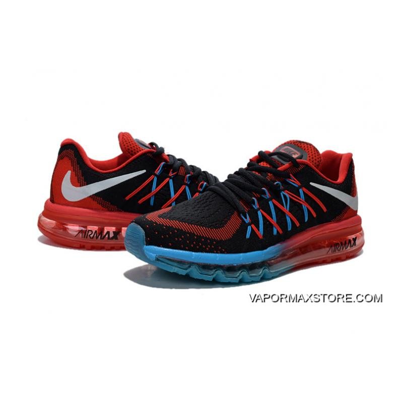 premium selection 1f65d 0c6e2 ... New Year Deals Men Nike Running Shoes 2015 Air Max Flyknit  SKU 118591-223 ...