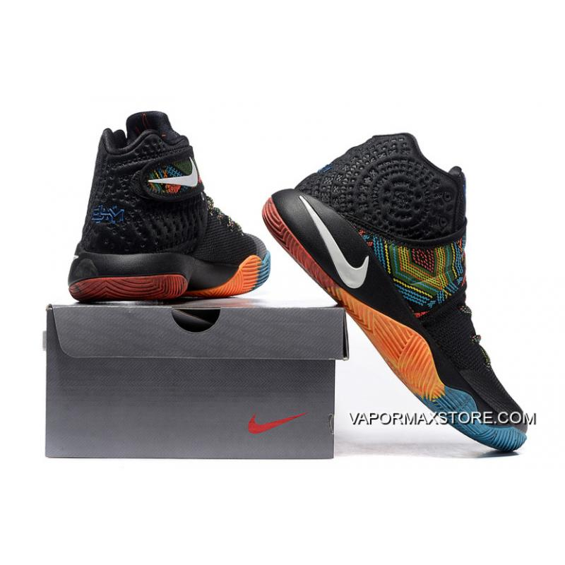 """low priced f6be6 4bc39 ... Girls Nike Kyrie 2 """"BHM"""" Where To Buy"""