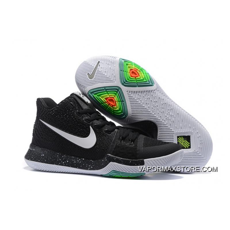 "eb2bc3d6a017 Discount Girls Nike Kyrie 3 ""Christmas"" ..."