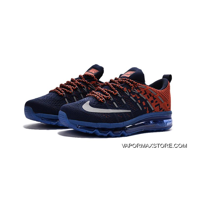 cheap for discount a1d93 c693b ... Kids Nike Air Max 2016 Running Shoe SKU 181517-219 New Style ...