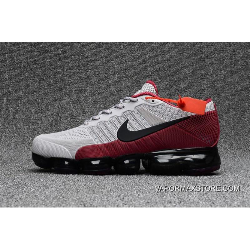 sports shoes 822cc 578fc Outlet Men Nike Air VaporMax 2018 KPU Running Shoes SKU 30635-270 ...