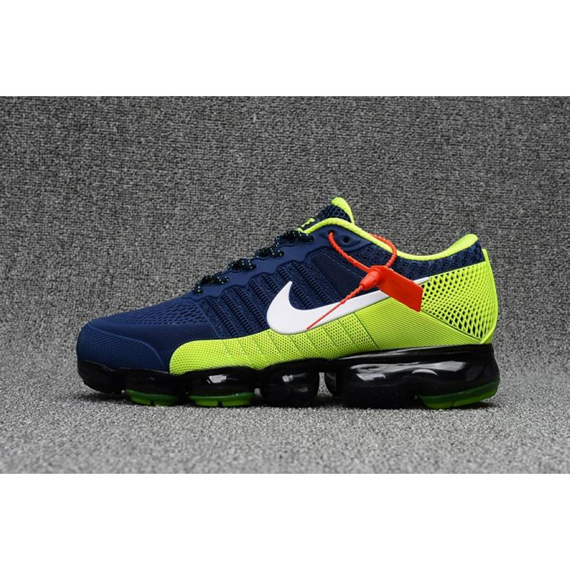 15f874d0cd1 Men Nike Air VaporMax 2018 KPU Running Shoes SKU 42591-266 Outlet ...
