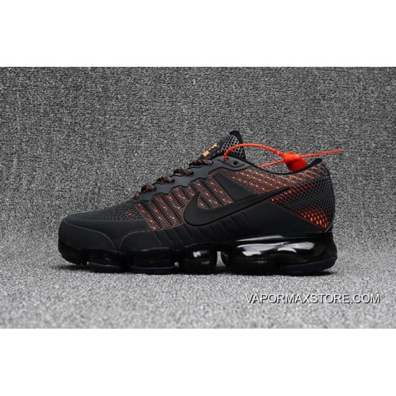 Big Discount Men Nike Air VaporMax 2018 KPU Running Shoes SKU:83592 269