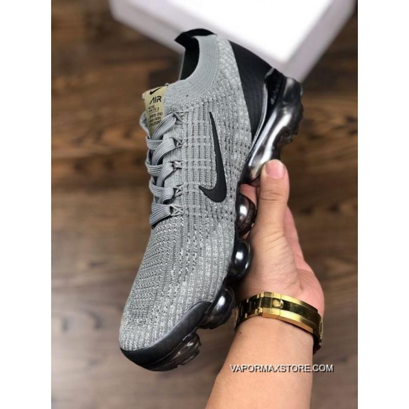 sports shoes 04b2d 105f7 ... Authentic Men Nike Air VaporMax Flyknit 3 Running Shoes SKU 160954-548  ...