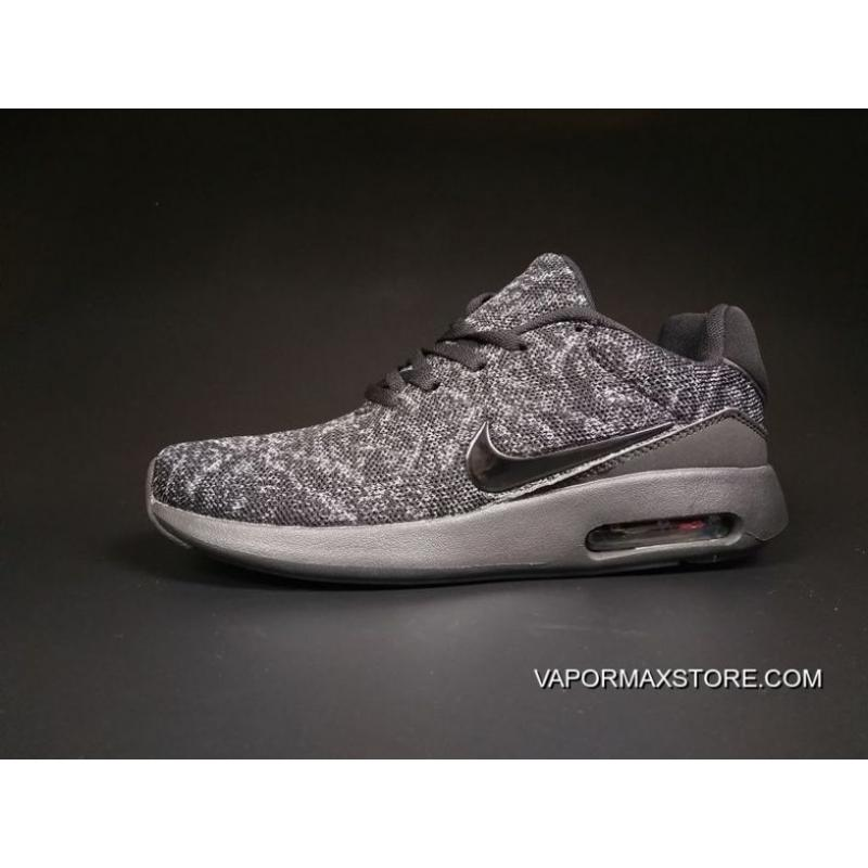 separation shoes 14020 a7051 Top Deals Men Nike Air Max 87 Modern Flyknit Running Shoes SKU:100763-357