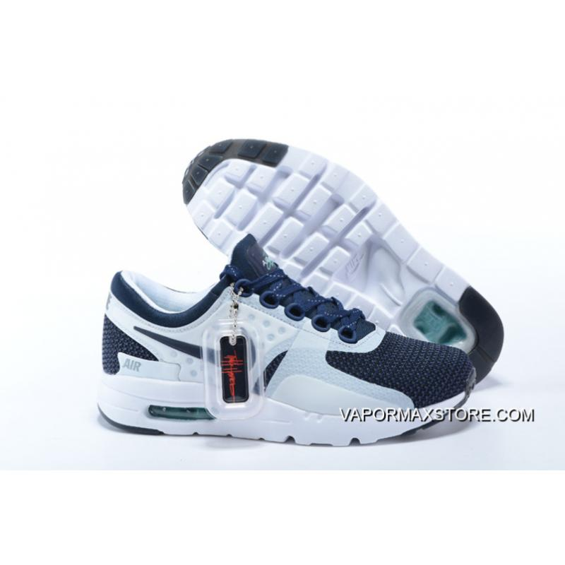 6dfdf1e1e2fa ... coupon for men nike air max zero running shoes sku611 296 new release  a810c ce684