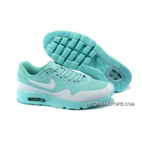5c7eb557fcd Latest Men Running Shoes Nike Air Max 1 Ultra Moire SKU 164697-304