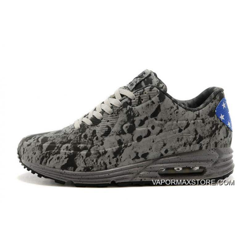 new arrivals 89d69 dc5cf Big Deals Men Nike Air Max Lunar90 SP Moon Landing SKU 78976-268 ...