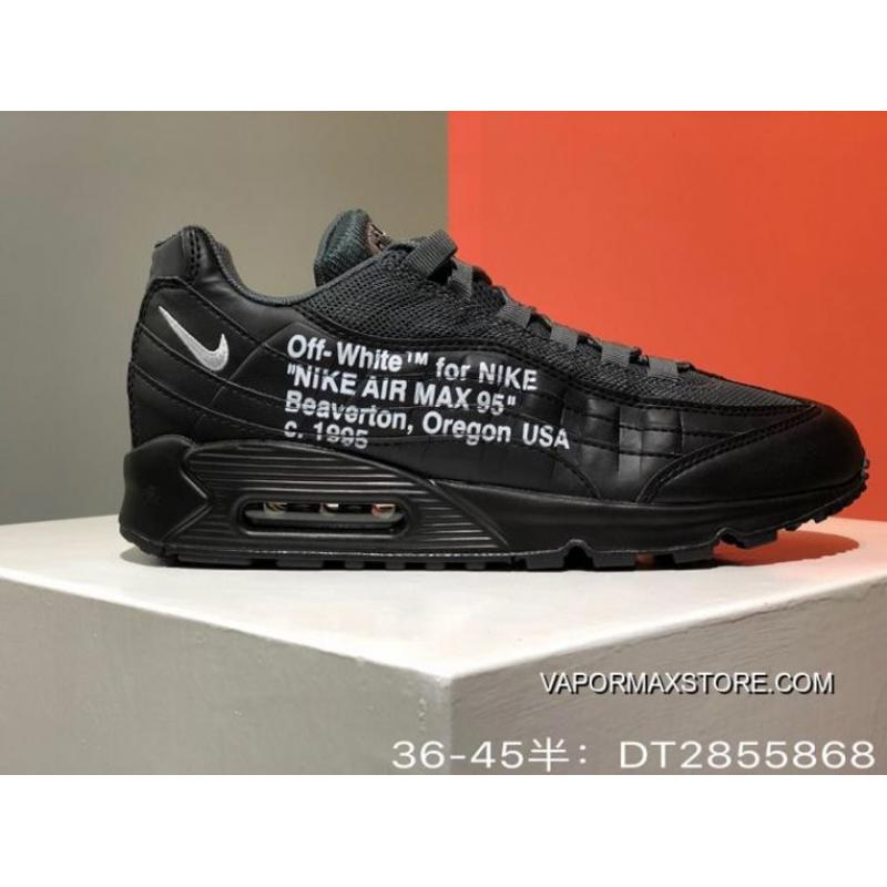 buy popular ded28 9d56e New Year Deals Men Nike Air Max 95 Og Qs Running Shoes SKU 193199- ...