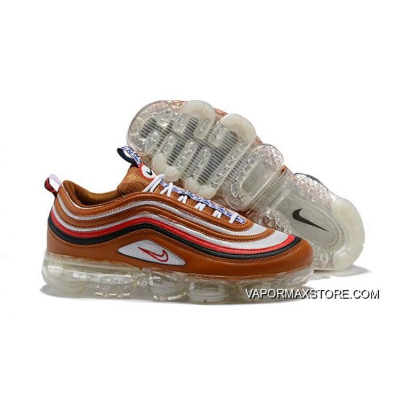 separation shoes 78709 511d3 New Style Men Nike Air Vapormax 97 Running Shoes SKU:12047-310