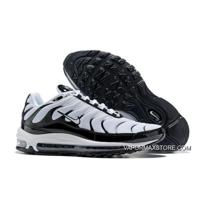 cfca0b21412 Men Nike Air Max 97 Running Shoes SKU 24428-355 Outlet ...