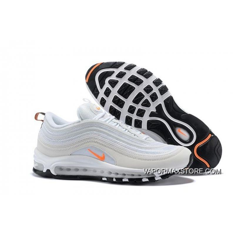 the best attitude ce1a0 ae9b1 Men Nike Air Max 97 Running Shoes SKU:21168-396 For Sale