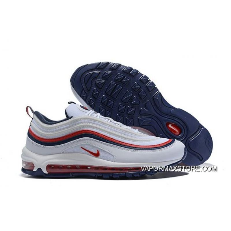 promo code c265c 04713 Men Nike Air Max 97 Running Shoes SKU:145064-435 New Style