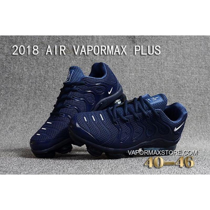 ... Best Men Nike 2018 Air VaporMax Plus Running Shoes KPU SKU 27157-311 ... ecae339d9