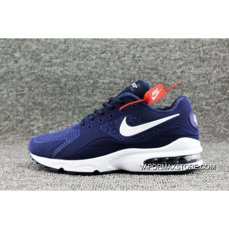 2c6e76f869bc Outlet Men Nike Air Max 93 Running Shoes KPU SKU 94204-378 ...