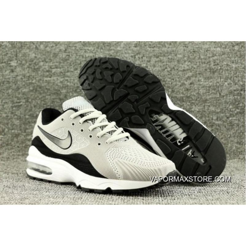 ... Men Nike Air Max 93 Running Shoes KPU SKU 106814-383 Big Deals ... 1ea33b0f6