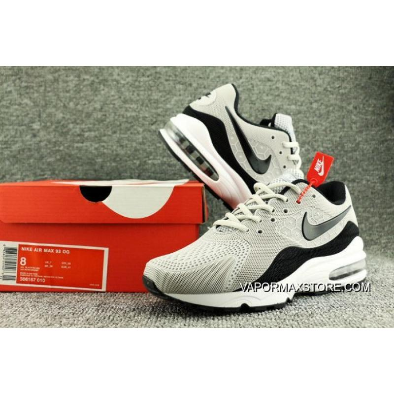 Men Nike Air Max 93 Running Shoes KPU SKU 106814-383 Big Deals ... 7380f4ba4