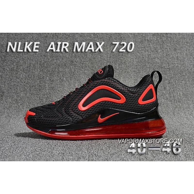 bc6ff9fa12decf Men Nike Air Max 720 Running Shoes KPU SKU 142238-469 New Release ...