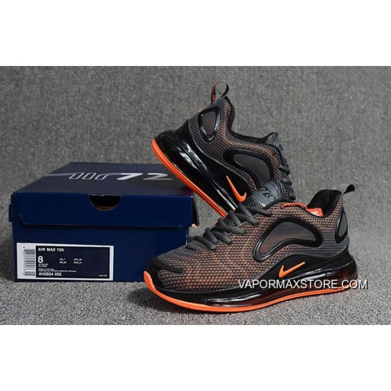 ... Men Nike Air Max 720 Running Shoes KPU SKU 197336-480 For Sale ... 834db428e