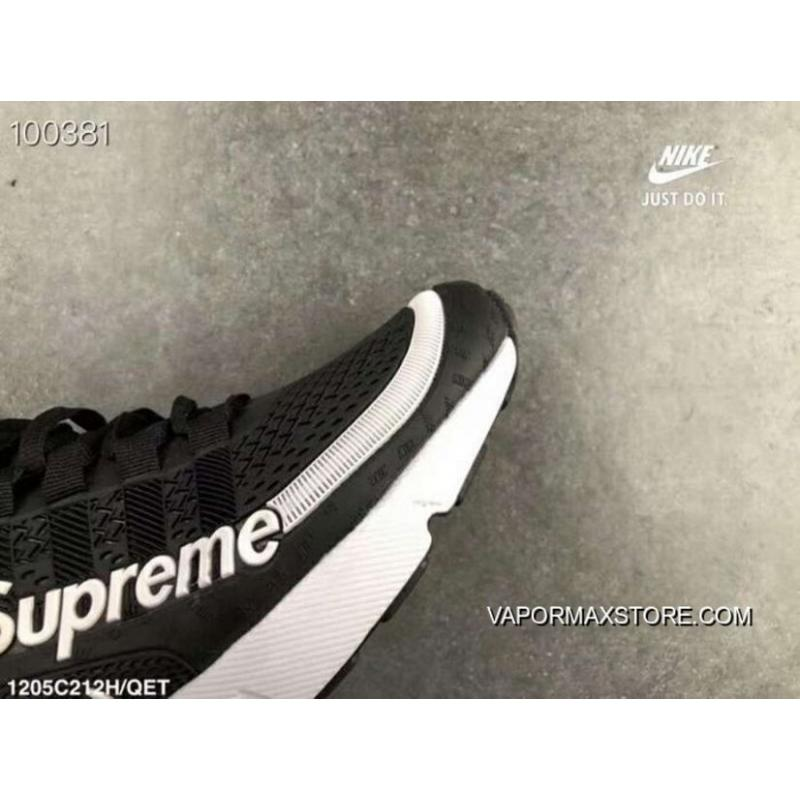brand new e2f15 58c91 Men Nike Air Max 270 Supreme Running Shoes KPU SKU:93410-628 Latest