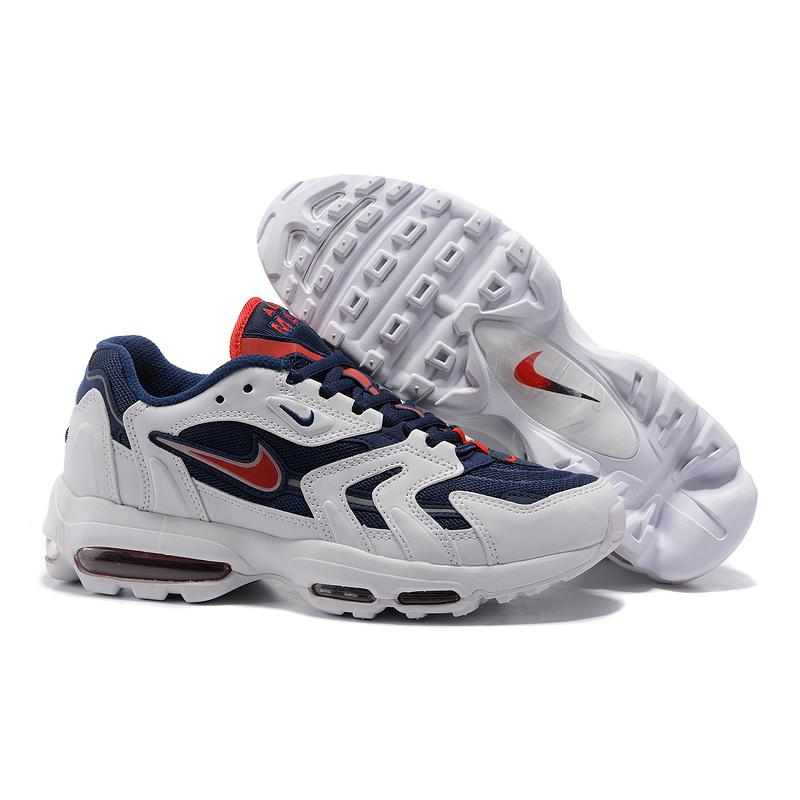 c3a7759f44 Best Men Nike Air Max 96 Running Shoes SKU:165753-228, Price: $75.70 ...