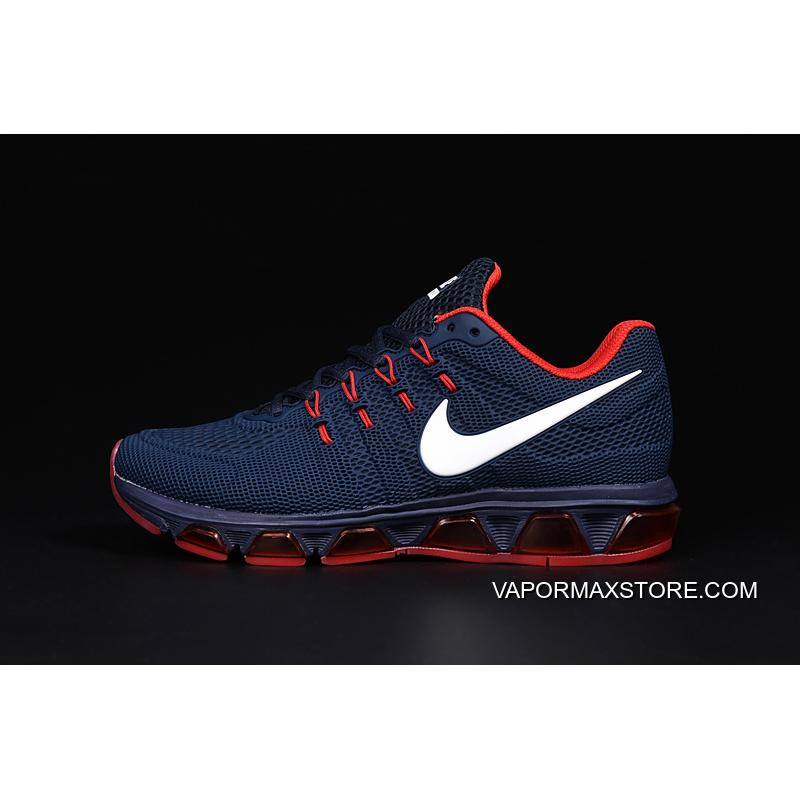 sports shoes 8bb3f 5cda5 Discount Men Nike Air Max Tailwind 8 KPU Running Shoe SKU:174471-213