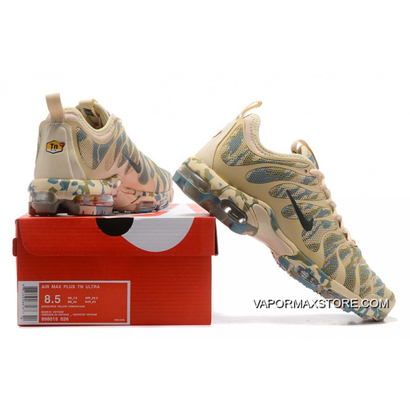 cc21a91f57 ... norway men nike air max plus tn ultra camouflage running shoe sku123344  242 new bb652 606a0