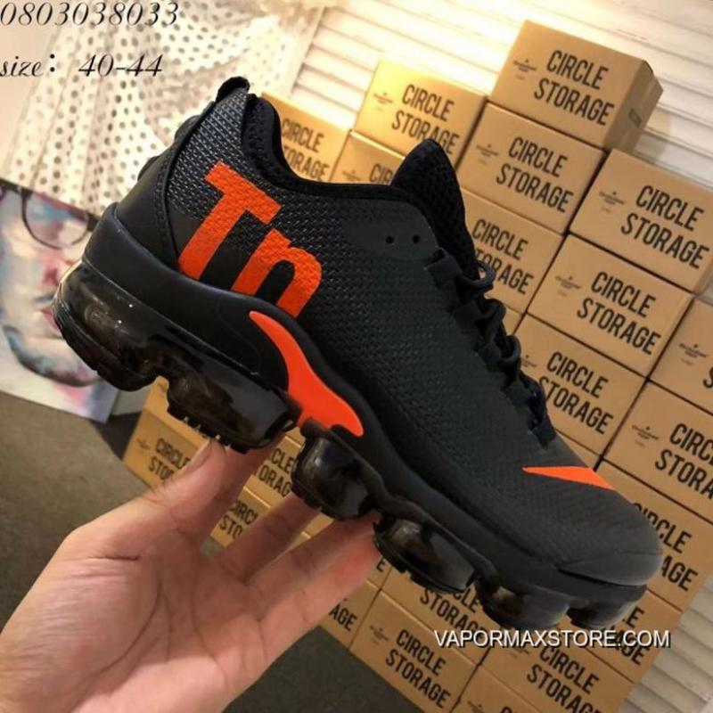 5630c3dbc57 Men Nike Air VaporMax TN Running Shoe SKU 41672-267 Tax Free ...