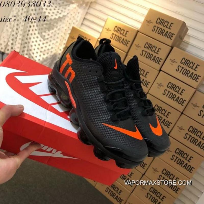 74e9155a78b ... Men Nike Air VaporMax TN Running Shoe SKU 41672-267 Tax Free ...
