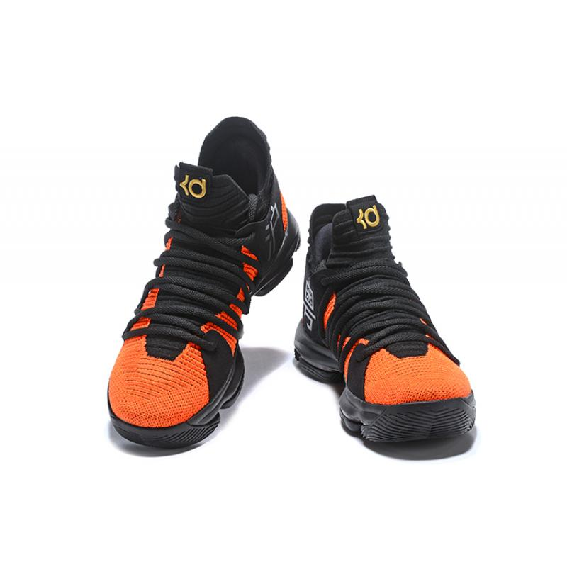 acc00d3bd75b ... promo code for top deals nike kd 10 china exclusive black orange gold  13733 2e975 ...
