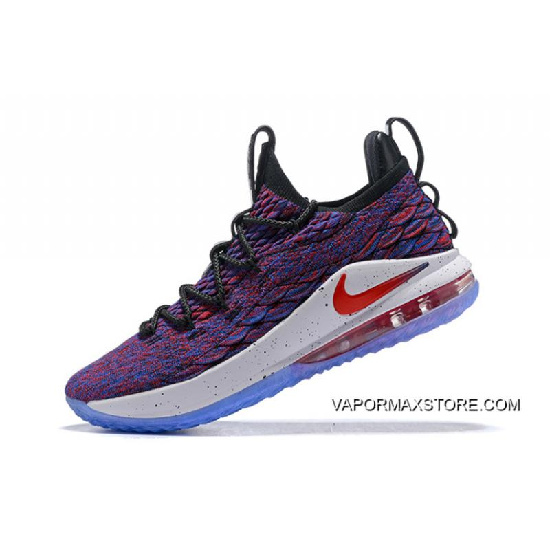cheaper c03d3 873bc 1818 Lebron James 15 Low Nike 15 Buy Now