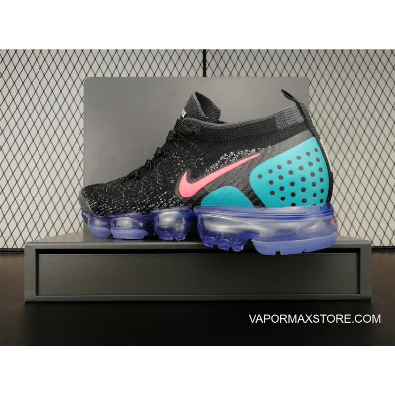 wholesale dealer 59a61 af43c Nike Air VaporMax 2.0 Hot Punch Free Shipping