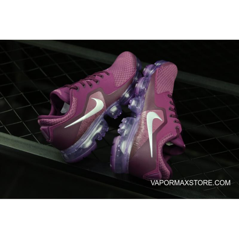 f49fd969bd6 ... Nike VaporMax CS Bordeaux Tea Berry Metallic Silver Super Deals ...