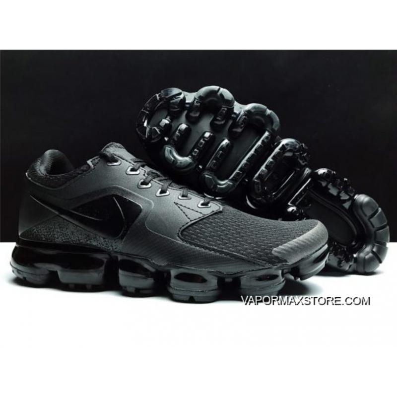 "Nike Air VaporMax Plus ""Triple Black"" Discount ... 74c13585e"