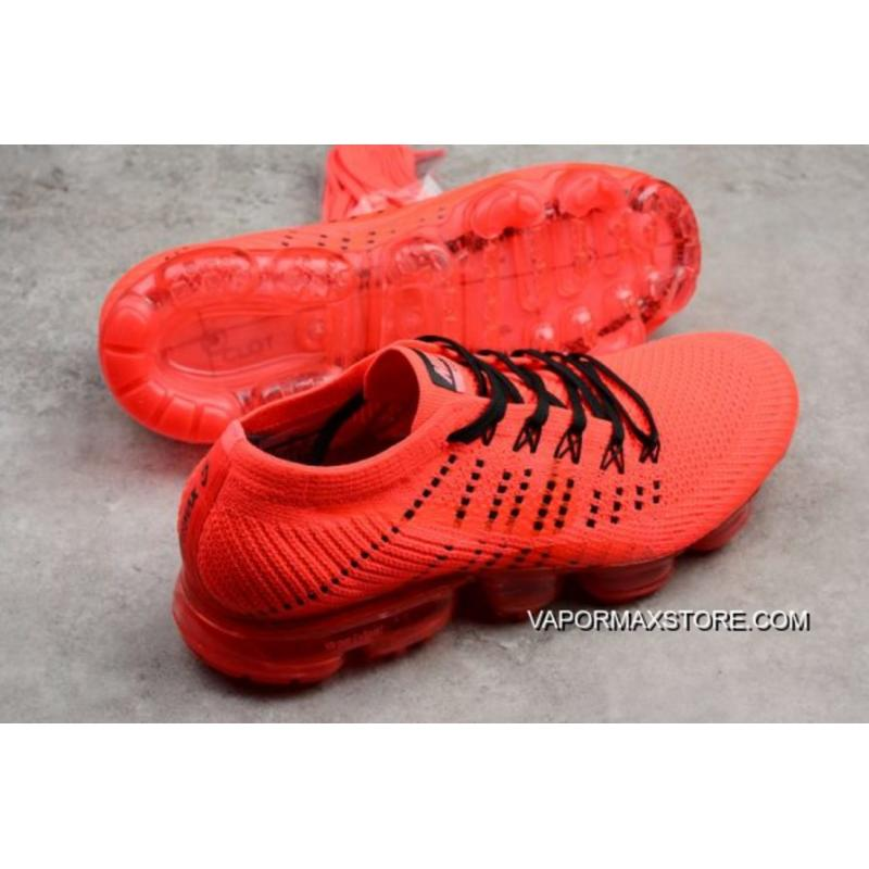super quality official site nice shoes CLOT X Nike Air VaporMax Red/Black Discount, Price: $87.15 ...