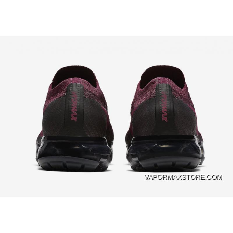 3a7ec516ed893 ... Nike Air VaporMax Berry Purple And Black Copuon ...