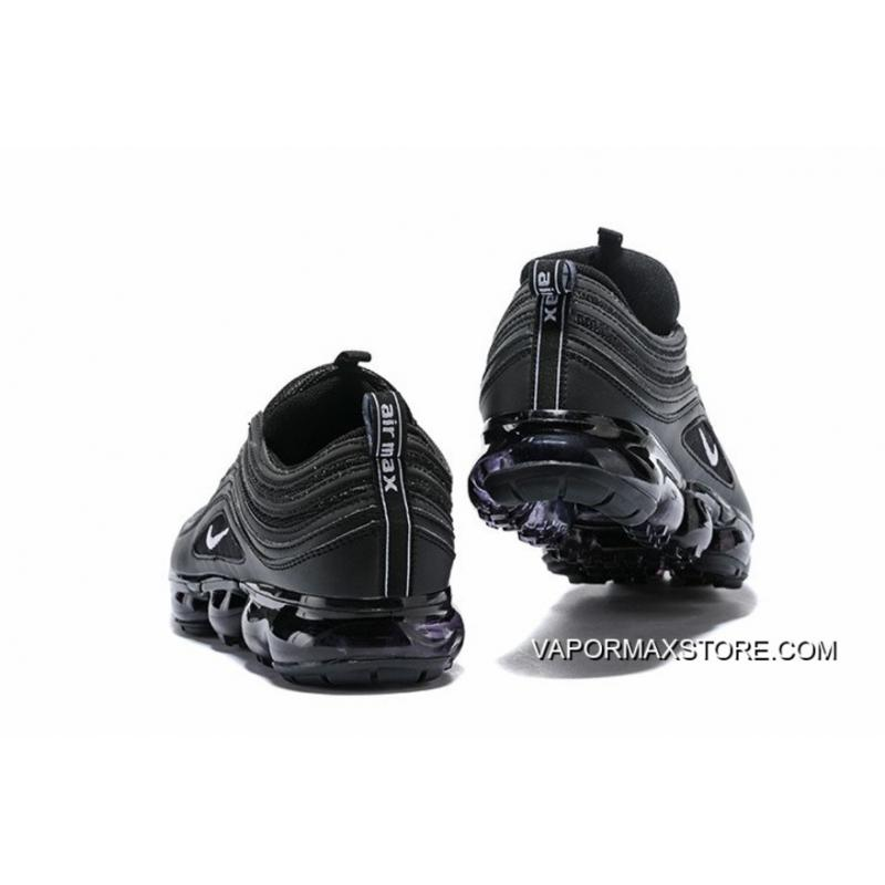 e2662536a3b3c ... Nike Air VaporMax 97  Black Reflect  For Sale ...