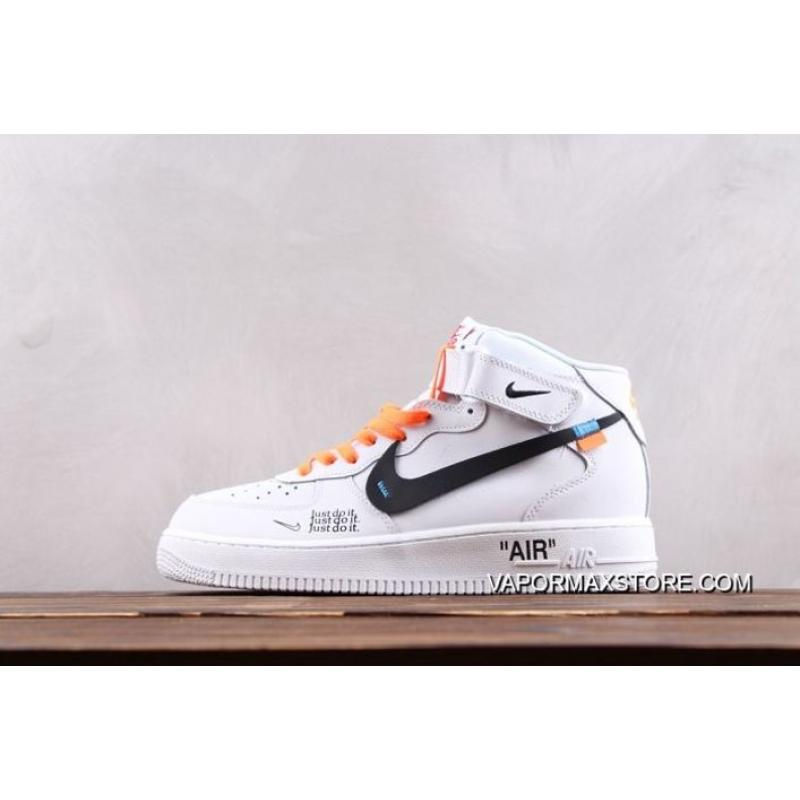 nike air force 1 off white prezzo