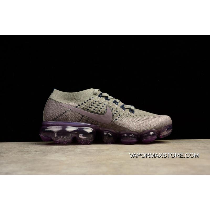 e1ef24d7644b4 ... Big Discount Women Nike Air VaporMax 2018 Flyknit Sneakers SKU 106945-224  ...