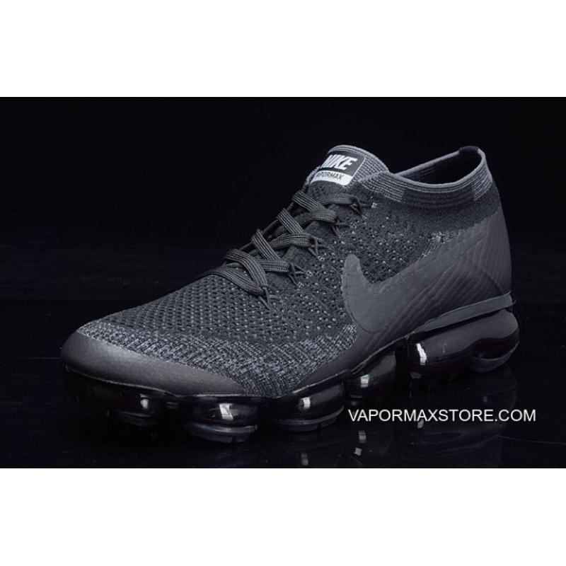 bae9db406a25 New Style Women Nike Air VaporMax 2018 Flyknit Sneakers SKU 94506-236 ...
