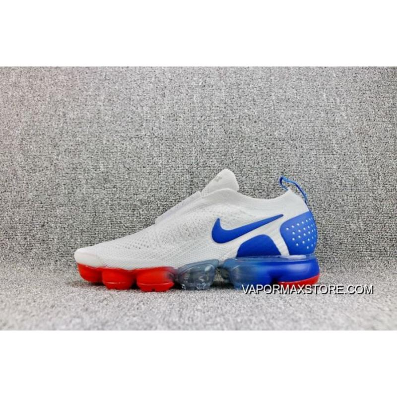Big Discount Women Nike Air VaporMax 2018 Sneakers SKU:89281 335