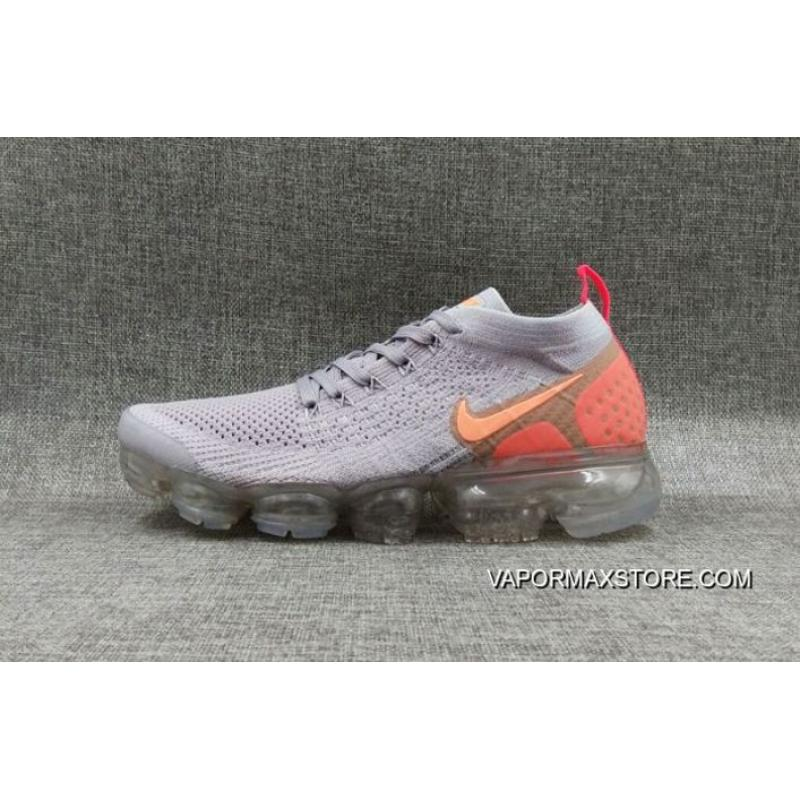 quality design 4ad61 34ed6 Women Nike Air VaporMax Flyknit 2 Sneakers SKU:139892-374 New Year Deals