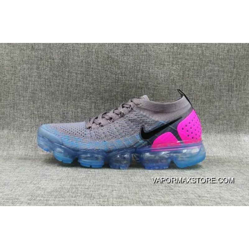outlet store 170ff 4d8ed Free Shipping Women Nike Air VaporMax Flyknit 2 Sneakers SKU:106299-382