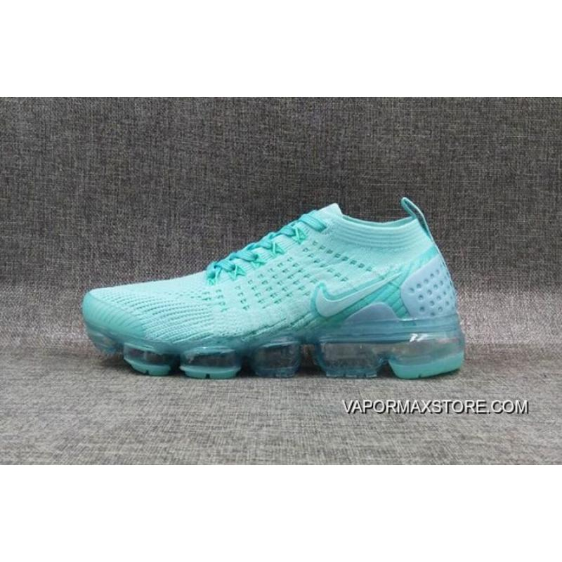 583ad45332ec Women Nike Air VaporMax Flyknit 2 Sneakers SKU 180115-418 Authentic ...
