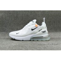 918a5967aa13 Women Nike Air Max 270 Sneakers SKU 100998-254 Tax Free